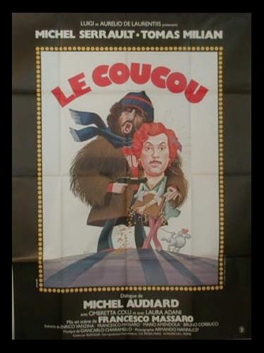 Affiche du film LE COUCOU