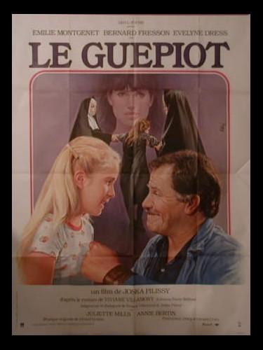 Affiche du film LE GUEPIOT