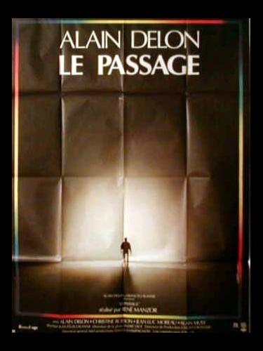 Affiche du film LE PASSAGE