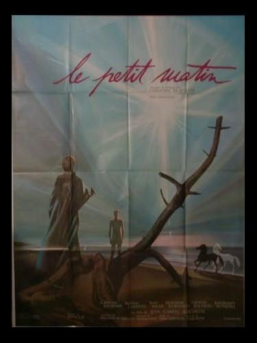 Affiche du film LE PETIT MATIN