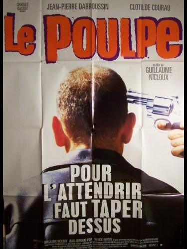 Affiche du film LE POULPE