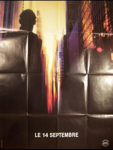 Affiche du film LEON-TEASER-
