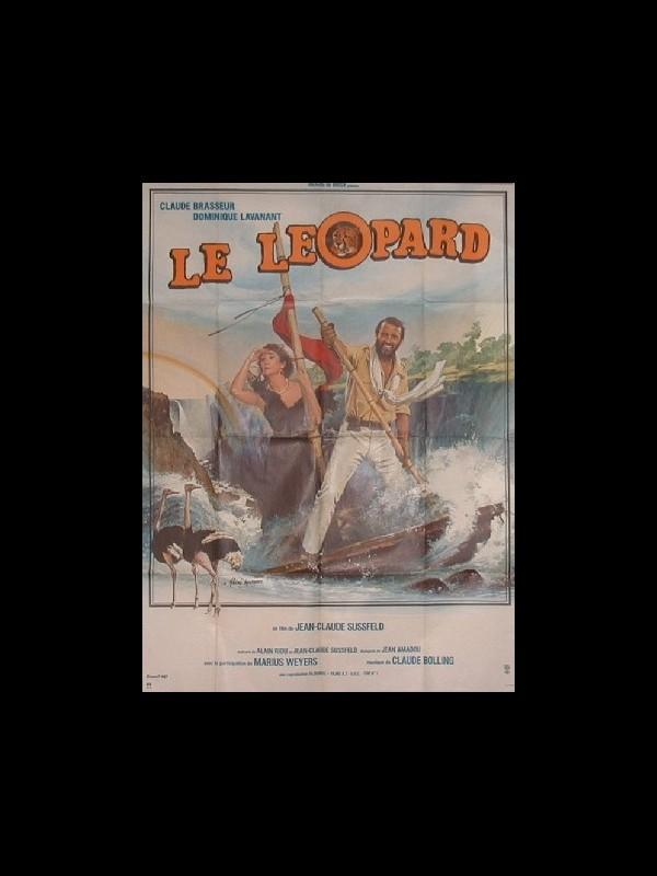 Affiche du film LEOPARD (LE)