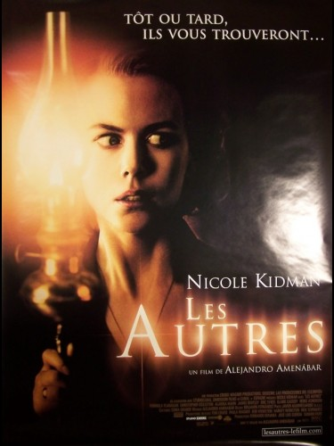 Affiche du film LES AUTRES - THE OTHERS