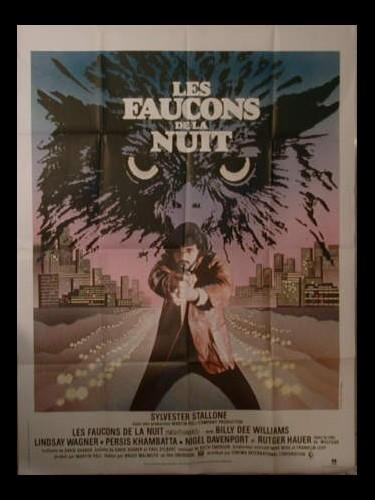LES FAUCONS DE LA NUIT - NIGHTAWKS
