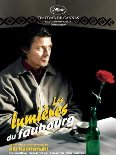 Affiche du film LES LUMIERES DU FAUBOURG