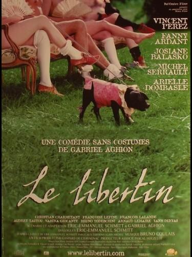 LIBERTIN (LE) - THE LIBERTINE