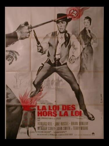LOI DES HORS LA LOI (LA) - WACO