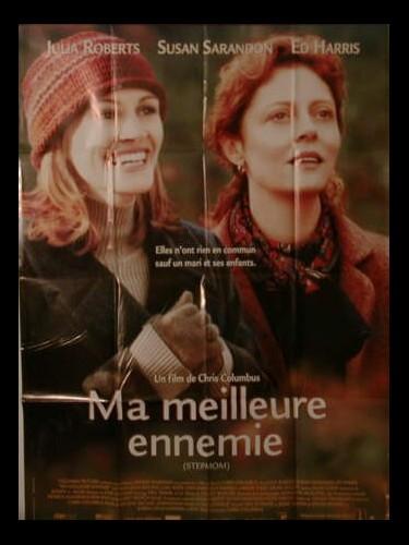 Affiche du film MA MEILLEURE ENNEMIE - STEPMOM
