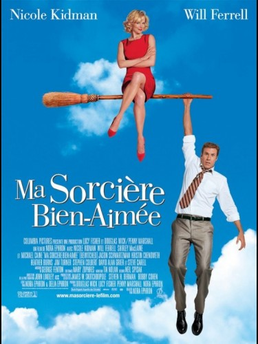 MA SORCIERE BIEN-AIMEE - BEWITCHED