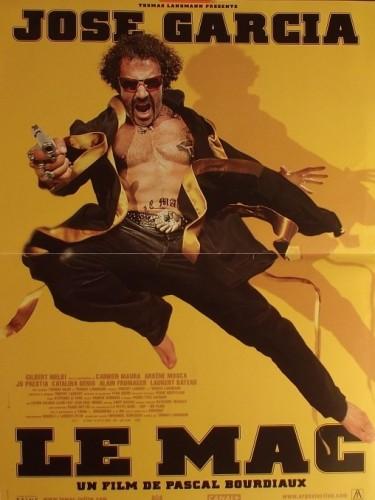 Affiche du film MAC (LE)