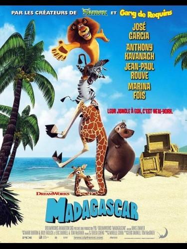 MADAGASCAR 1 - MADAGASCAR 1