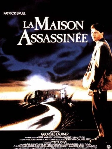 Affiche du film MAISON ASSASSINEE (LA)