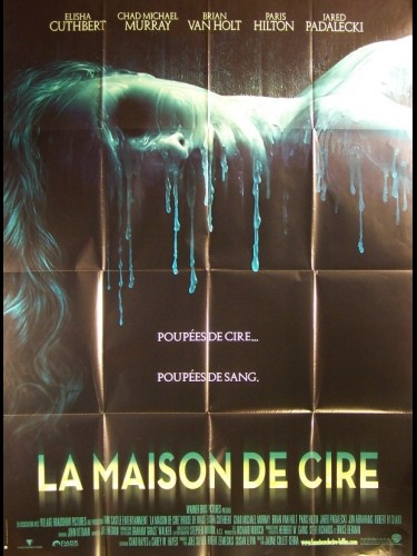 MAISON DE CIRE (LA) - HOUSE OF WAX