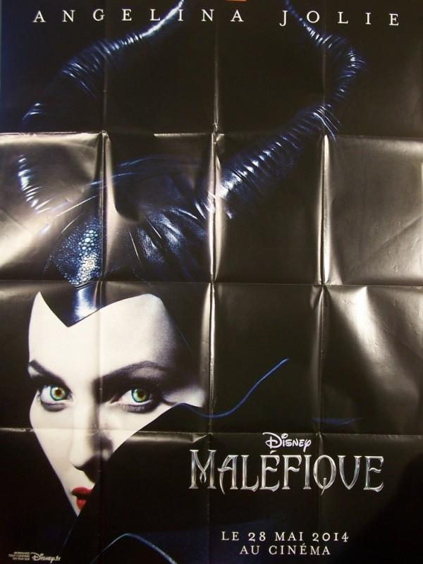 Affiche du film MALEFIQUE
