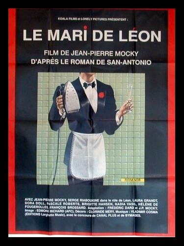 Affiche du film MARI DE LEON (LE)