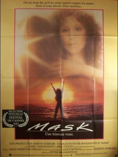 Affiche du film MASK