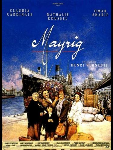 Affiche du film MAYRIG
