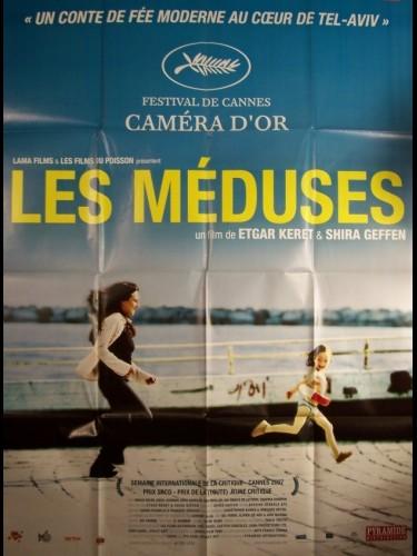 Affiche du film MEDUSES (LES) - JELLYFISH