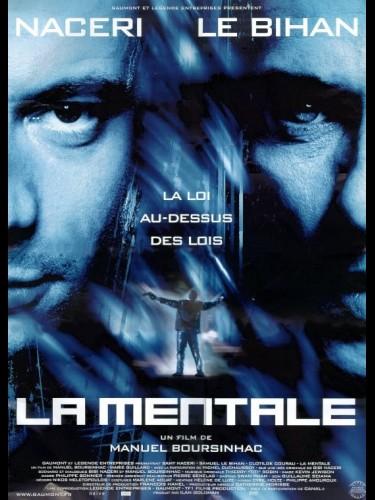Affiche du film MENTALE (LA)