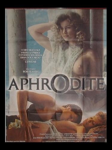 Affiche du film APHRODITE