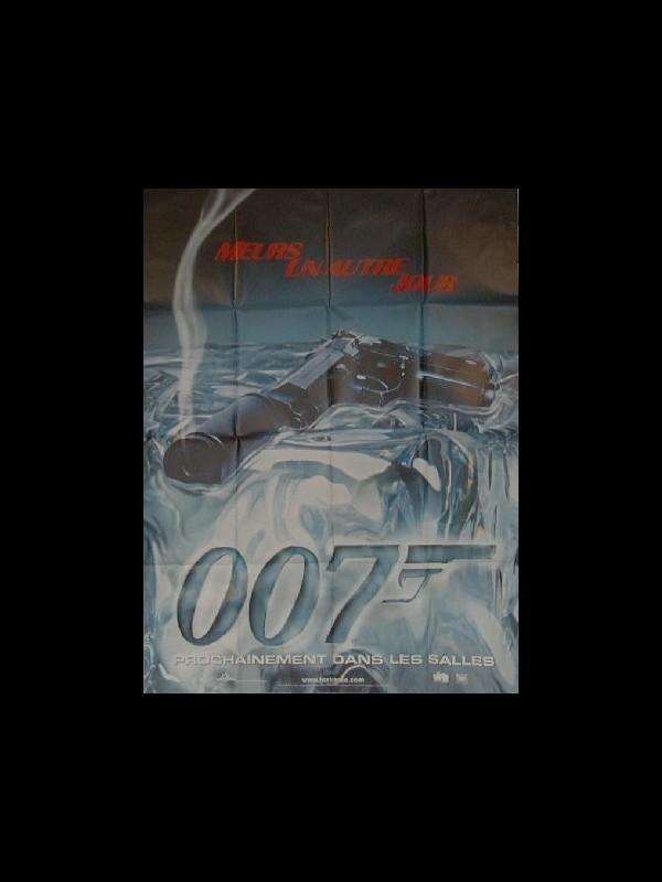 Affiche du film MEURS UN AUTRE JOUR (PREVENTIVE)