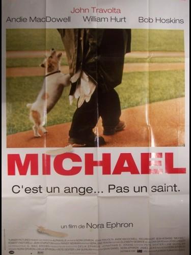 Affiche du film MICHAEL