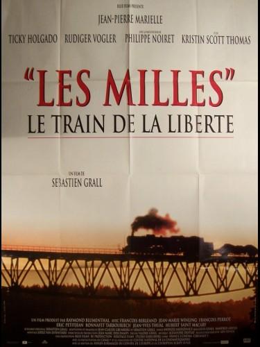 Affiche du film MILLES (LES)