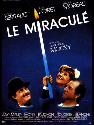 Affiche du film MIRACULE (LE)