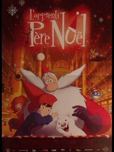 Affiche du film APPRENTI PÈRE NOEL (L')