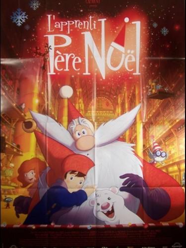 Affiche du film APPRENTI PÈRE NOEL (L') - SANTA'S APPRENTICE