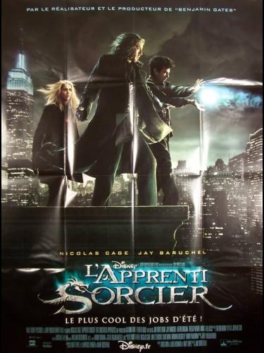 APPRENTI SORCIER (L') - THE SORCERER'S APPRENTICE