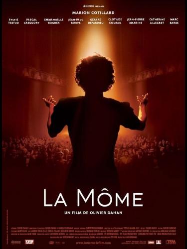 Affiche du film MOME (LA)