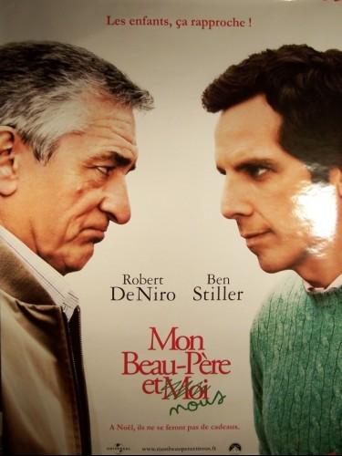Affiche du film MON BEAU-PÈRE ET NOUS - LITTLE FOCKERS