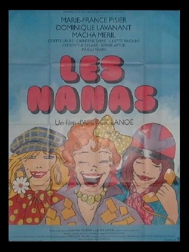 Affiche du film NANAS (LES)