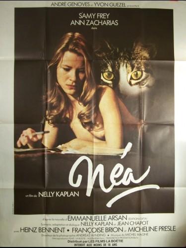Affiche du film NEA