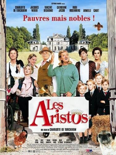 Affiche du film ARISTOS (LES)