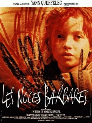 Affiche du film NOCES BARBARES (LES)