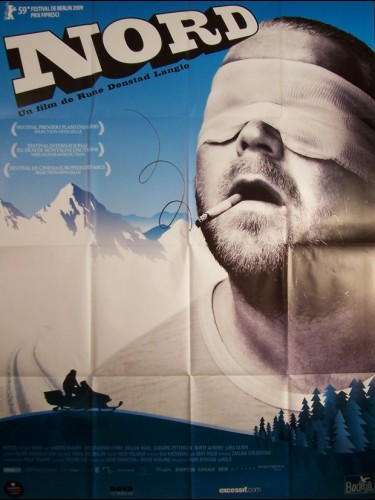 Affiche du film NORD