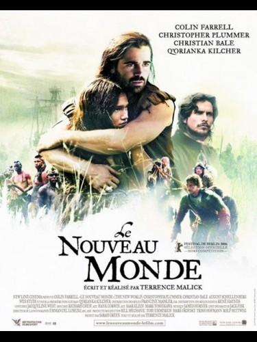 NOUVEAU MONDE (LE) - NEW WORLD (THE)