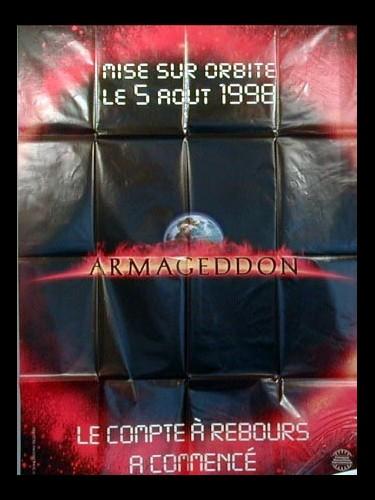 Affiche du film ARMAGEDDON (SPECIALE)