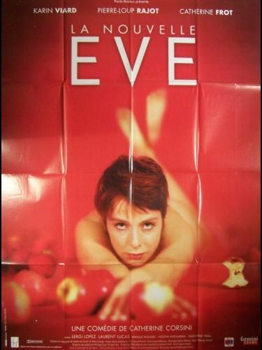 Affiche du film NOUVELLE EVE (LA)
