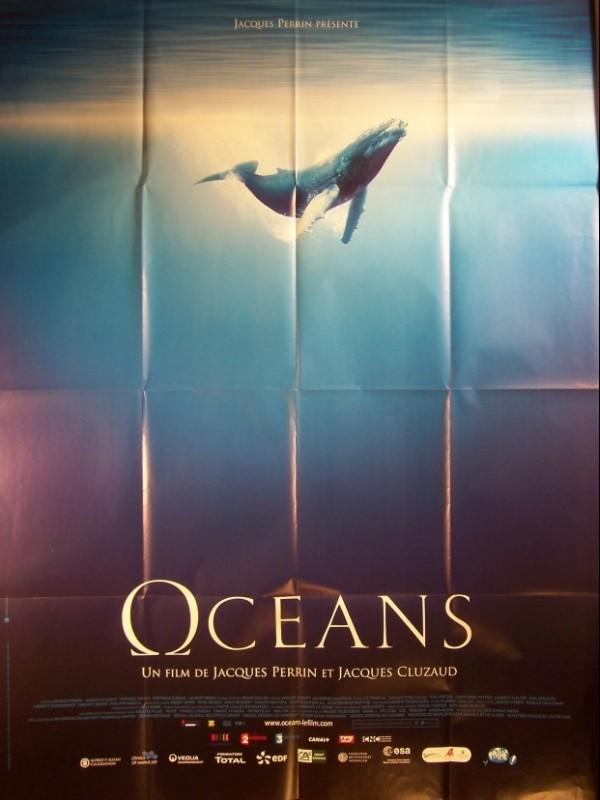 Affiche du film OCEANS