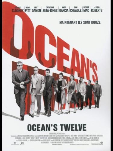 OCEAN'S TWELVE - OCEAN'TWELVE