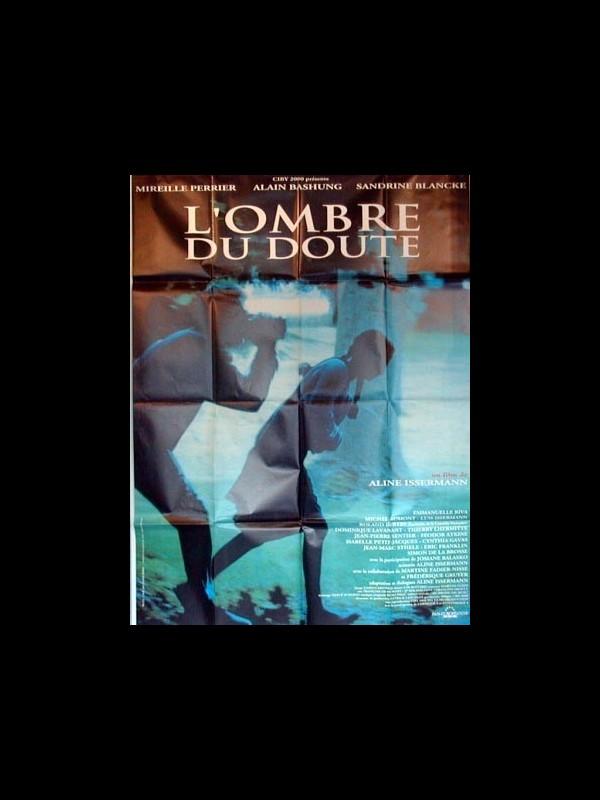Affiche du film OMBRE DU DOUTE (L')