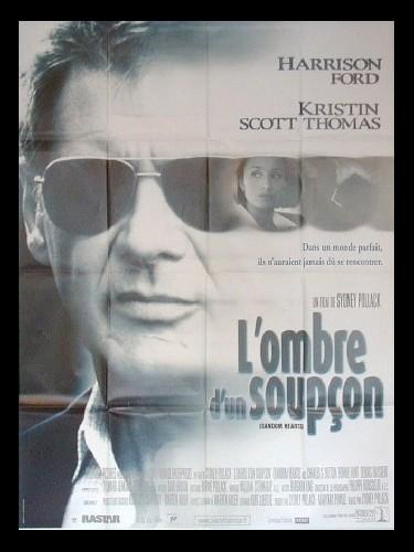 Affiche du film OMBRE D'UN SOUPCON (L')
