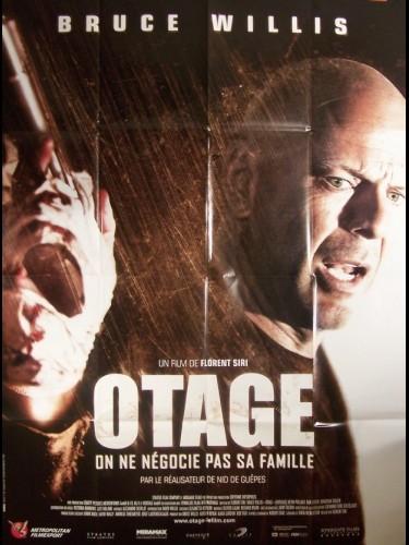 OTAGE - HOSTAGE
