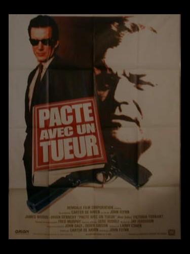 Affiche du film PACTE AVEC UN TUEUR