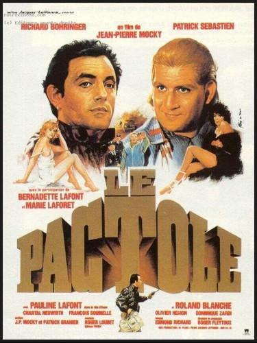 Affiche du film PACTOLE (LE)