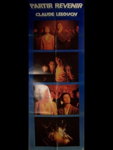 Affiche du film PARTIR REVENIR (MOTIF A)